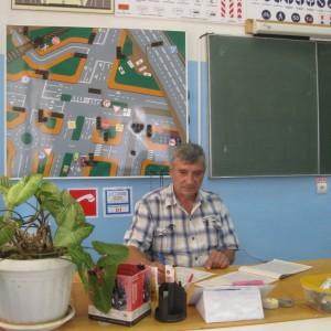 Шубин Николай Михайлович
