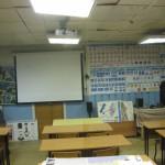 Учебный класс (ул. Ленинградская 25)