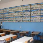Учебный класс (ул. Луговая 31)