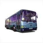 Автобус категории Д