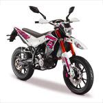 Мотоцикл подкатегории А1